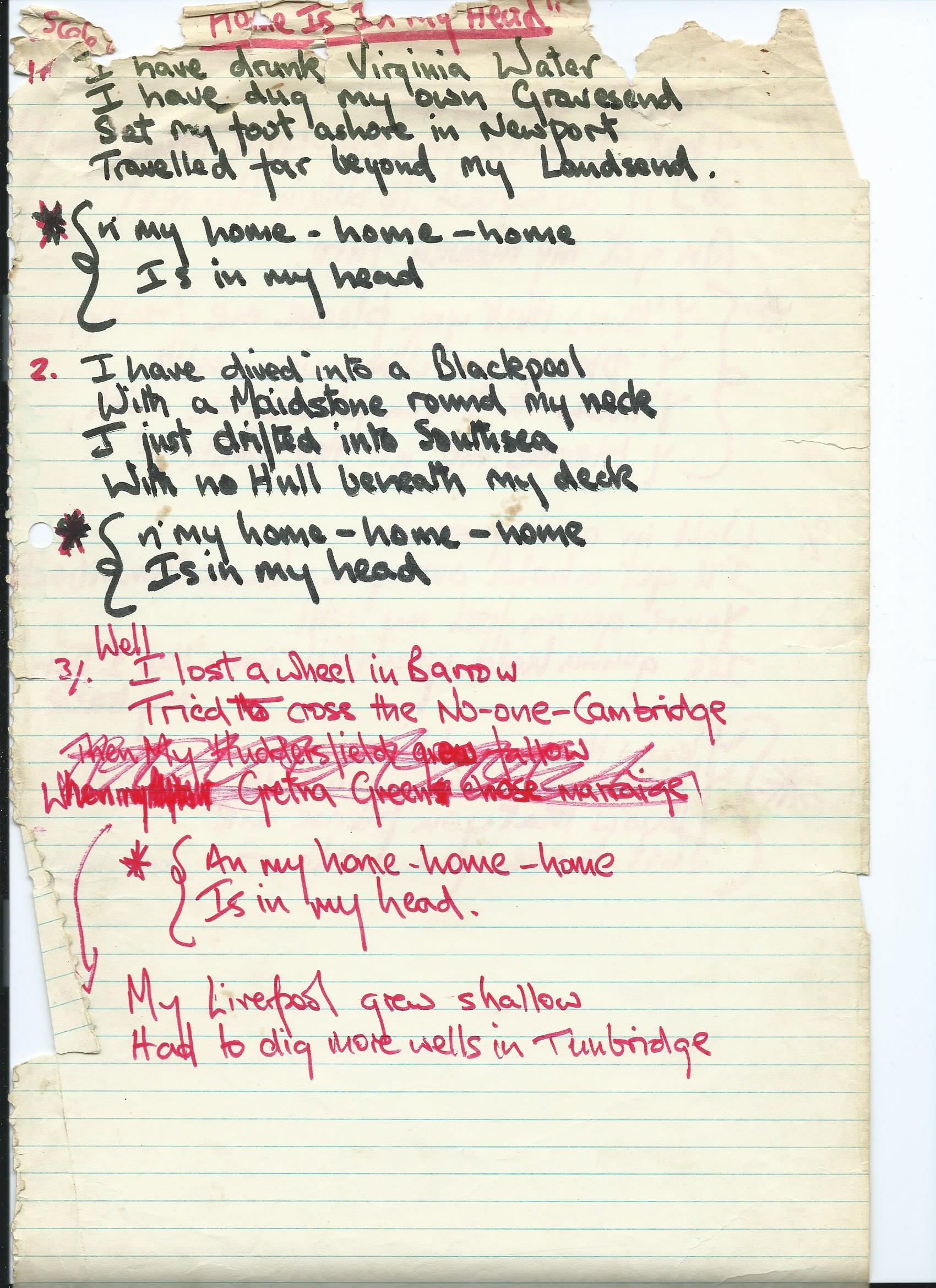 lover of mine lyrics